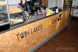 Twin Lakes Velo Cafe