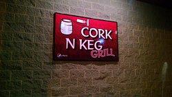 Cork N Keg Grill