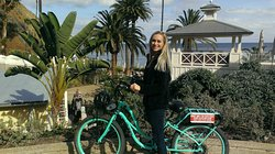 Catalina Electric Bike Rentals