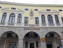 Palazzo del Monte di Pieta