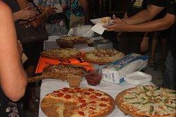 Pizzas El Vado