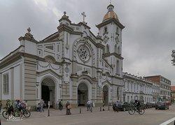 Catedral Primada de Ibague