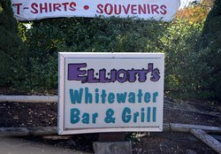 Whitewater Bar and Grill