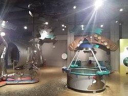 Osaka Gas Museum
