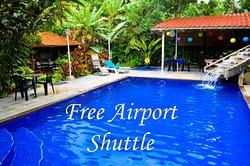 Hotel Brillasol Airport