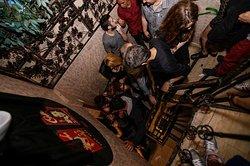 Shanghai Pub Crawl