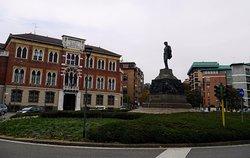 Casa di Riposo per Musicisti Giuseppe Verdi