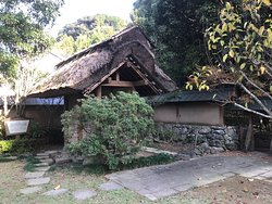 Omura Sumitada Historic Park