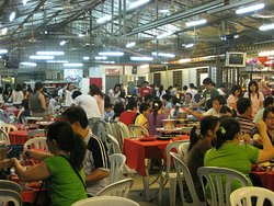 Hoi Tong Steamboat Restaurant