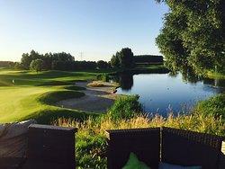 Golfbaan De Stok