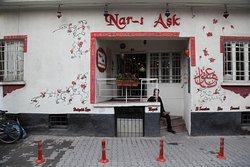 Nar-ı Aşk Kültür Sanat Kafe