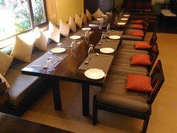 Hotel Rama Heritage Pure Veg Restaurant