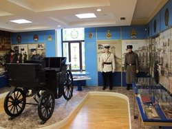 Museum of History of the Tatarstan Ministry of Internal Affairs