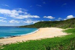 Sand Island (Sa-Dau)