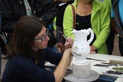 Atelier de Faience Lallier-Moustiers