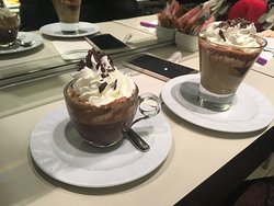 Le Vie del Caffe'
