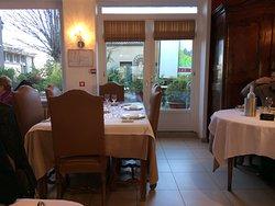 Restaurant Hotel de Bretagne