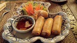 Suvarnabhumi - Thai Spezialitäten