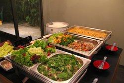Meenoi's Asian Food Home Cooking & Take Away