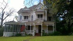 Historic Broyles House
