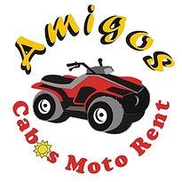 Amigos Cabo's Moto Rent
