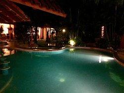 Oasis à Playa Grande