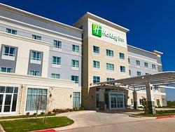 ‪Holiday Inn Abilene - North College Area‬