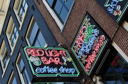 Red Light Bar