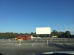 Galaxy Drive in Theatre