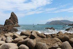 Payangan Beach