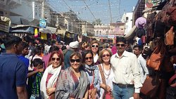 Private Tour Pushkar