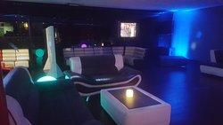 Le Carre Bar Lounge