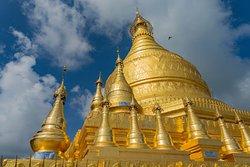Tuyin Taung Pagoda