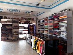 Khajuraho's Textile & Looms