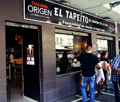 El Tapeito