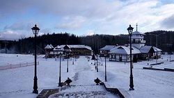 Logoisk Ski Complex