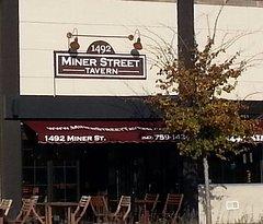 Miner Street Tavern