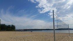 Strandbad Müggelsee