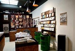 Selekta Reggae Record Shop