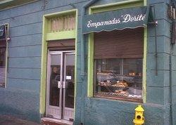 Empanadas Dorite