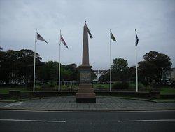 Worthing War Memorial