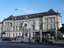 Museum für Kunst und Gewerbe