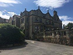 Dunsley Hall