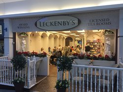 Leckenby's