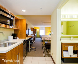The Two Queen Studio at the Home2 Suites by Hilton Pittsburgh / Cranberry, PA