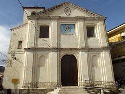 Chiesa Arcipretale di S. Barbara