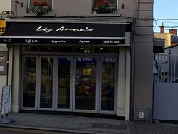 Liz Anne's Cafe