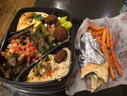 King David's Restaurant
