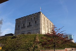 Norwich Castle Keep