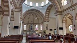 Santuario Sao Benedito